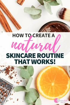 How to Create a Natural DIY Skincare Routine Looking for a natural skincare routine? Whether you're looking for a skincare routine for teens, dry or oily skin, you'll find it here. Let us help you create a simple skinc Homemade Face Toner, Homemade Skin Care, Diy Skin Care, Skin Care Tips, Perfectly Posh, Natural Face, Natural Skin Care, Beauty Recipe, Skin Care Regimen
