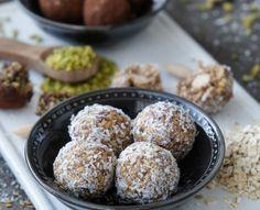 5rockvegan - Cereal, Muffin, Breakfast, Food, Powdered Milk, Food Food, Simple, Recipies, Muffins