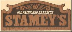 Stamey's Barbeque - Greesboro, NC