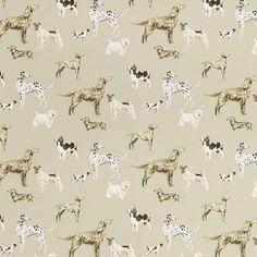 Laura Ashley Hunterhill Dark Linen Wallpaper #lauraashleyhome #amblesidecollection