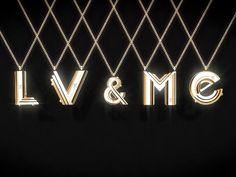 Louis Vuitton de la A a la Z La casa de moda presenta una nueva colección de joyería.
