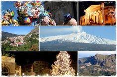 La Sicilia d'inverno, uno scrigno prezioso di folklore, bellezze e natura