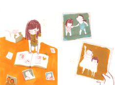 Whatever Happened To My Sister - Simona Ciraolo