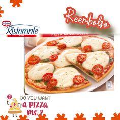 Reembolso Pizza Ristorante de Dr. Oetker Barbacoa, Prosciutto, Mozzarella, Vegetables, Food, Pizza, Barbecue, Vegetable Recipes, Eten