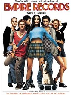 awesome 90's movie. One of my all time fav's!