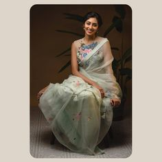 Buy Beautiful & latest Designer Indian Sarees For Occasions like Wedding, Party, Festivals, Casual and More From Our Exclusive Collections Of Sarees. Order Now! Trendy Sarees, Stylish Sarees, Fancy Sarees, Party Wear Sarees, Organza Saree, Silk Sarees, Saris, Net Saree, Cotton Saree