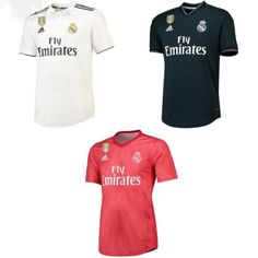 2018 19 wholesale Real Madrid home 3rd away BALE Benzema ASENSIO isco bale  Camiseta soccer Jerseys men football Jersey 723fc33c2
