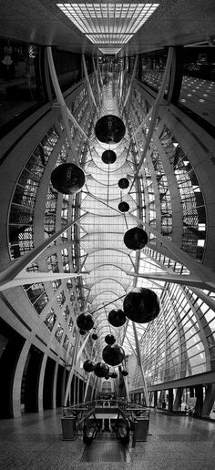 """Allen Lambert Galleria 