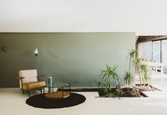 EXPLORE SPAIN'S MIDCENTURY CASA LA RICARDA WITH PHOTOGRAPHER SALVA LOPEZ