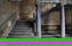 Abandoned Inside Victorian Mansion - Bing Images