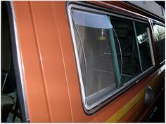 Blue Highway Vanagon: Westfalia Improvements - Part IV