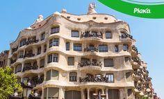Del Arquitecto Gaudí para el mundo.