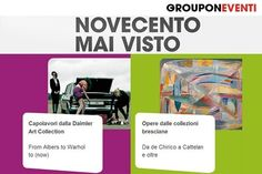 #Groupon #eventi #museo #milano