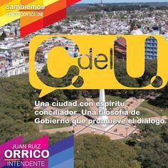 Cambiemos Concepción del Uruguay: Concepción nos UNE