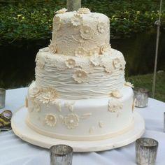 A cake I delivered that I loved! (Jenn)