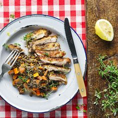 Quick and easy dinner recipes to cook at home. Explore our online cookbook of recipe ideas, with a wide range of tasty meals to choose from. Mustard Chicken, Lemon Chicken, Online Cookbook, Good Food, Yummy Food, Cook At Home, Main Meals, Quick Meals, Easy Dinner Recipes