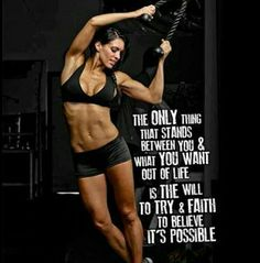 Without motivation you can not train and loss weight. So here are 20 fitness weightloss motivational quotes to keep your motivation high. Body Fitness, Musa Fitness, Sport Fitness, Fitness Goals, Health Fitness, Fitness Diet, Fitness Weightloss, Woman Fitness, Sport Motivation