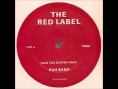 Rah Band - Sam The Samba Man - YouTube