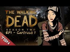 The Walking Dead (Season 2) EP1 - Capítulo 1: EL DESTINO DE CLEMENTINE - http://yoamoayoutube.com/blog/the-walking-dead-season-2-ep1-capitulo-1-el-destino-de-clementine/
