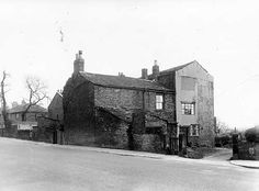 Lower Wortley Road nos. 167, 171
