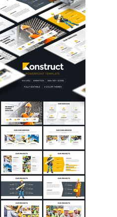 "Check out my @Behance project: ""Konstruct - Construction & Architecture Theme Keynote"" https://www.behance.net/gallery/59971831/Konstruct-Construction-Architecture-Theme-Keynote"