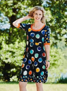 Dresses Colour Up spring '19 ‹ Margot by MWM