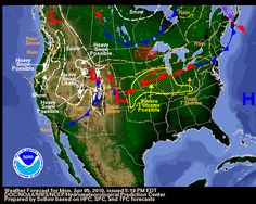 171 Best U.S. Weather Reports on The Daily Voice News images ...