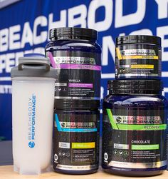 Are you ready to take your workouts to the next level? Let Beachbody Performance help you with that! Kick things into high gear with Energize, maintain stamina during your sweat session with Hydrate, and let Recover and Recharge soothe your muscles and reduce soreness. // BBP // supplements // recovery // hydration // preworkout // post workout // athletes // results // Beachbody // BeachbodyBlog.com