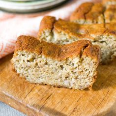 Low carbohydrate diet 500040364867096629 - I am so crazy for this SCD Banana Bread / Muffins – been eating it in muffin form for breakfast, as a lunch side and sneaking in another piece for dessert. Scd Recipes, Muffin Recipes, Gluten Free Recipes, Bread Recipes, Diet Snacks, Healthy Snacks, Recetas Scd, Scones, Oreo