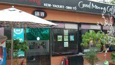 Good Morning Vietnam Restaurant in Ho Chi Minh city