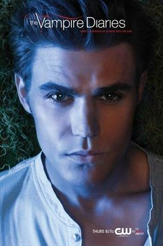 The Vampire Diaries - #TVD - Season 2 Promotion