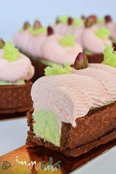 Pavlova, Something Sweet, Vanilla Cake, Dessert Recipes, Ice Cream, Sweets, Cooking, Cakes, Drink
