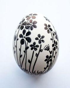 Decoration Gris, Easter Egg Crafts, Bunny Crafts, Easter Decor, Easter Ideas, Easter Egg Designs, Ukrainian Easter Eggs, Rock Painting Designs, Egg Art