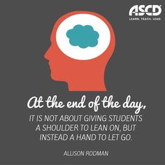 How are you anchoring students' independent exploration?