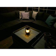 LED storm lantaarn decoratief vlam effect met batterij dimbaar | SameLight.eu Vintage, Taps, Vintage Comics