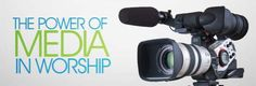 Worship Design Team - Role #5: Video Producer / The Narrator (Worship Leader Lab)