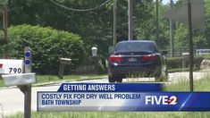 Bath Township residents facing costly fix for dry well problem Low Water Pressure, Dry Well, Water Well, Local News, Wellness, How To Plan, Face, Fountain, The Face