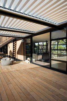 Why Choose Box Living | Box Living  outdoor louvres