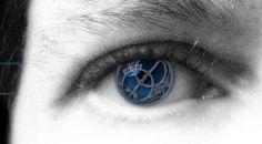 Occhi in catene