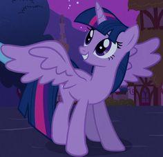 #3:Twilight Sparkle part:Main Character element:Magic job:princess