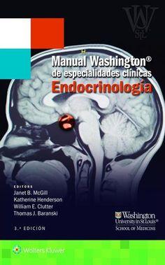 Manual Washington de especialidades clínicas: Endocrinología. http://www.lww.es/endocrinology-metabolism/manual-washington-de-especialidades-clinicas-endocrinologia