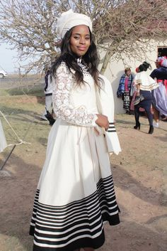 Xhosa wedding traditional dresses What are Xhosa styles for bells occasion? You accessible the African Men Fashion, African Wear, African Dress, Xhosa, Office Fashion, Mom Fashion, African Wedding Dress, Aso Ebi Styles, Native Style