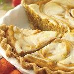 Pumpkin Cream Cheese Pie | Holidays