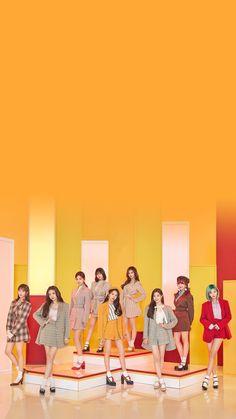 Fifth Harmony, Nayeon, Kpop Girl Groups, Kpop Girls, K Pop, Girl Group Pictures, Twice Photoshoot, Twice Group, Twice Fanart