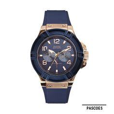 Don't forget accessories - watch from Pascoes @westfieldnz #fashionfit
