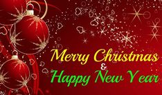 send merry christmas and a happy new year wishes merry christmas and happy new year - Merry Christmas And Happy New Year Quotes