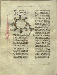 Samuel ben Abraham ibn Nathan e Josué ben Abraham ibn Gaon para a «massorah»