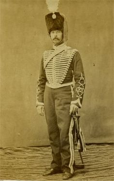 Rare photos of Napoleon III's Imperial Guard - Page 4 - Armchair General and HistoryNet >> The Best Forums in History