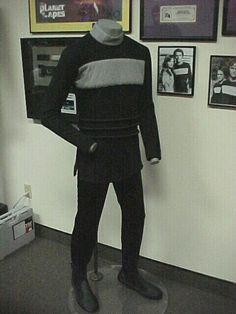 logan's run costume - Google Search