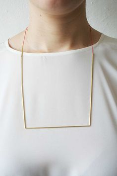 pinned by barefootblogin.com Brass & Japanese Silk red